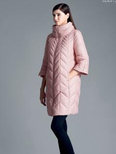 衣秀维妮冬季新品