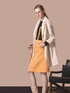 HelenModa女装2016新品风衣