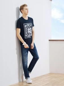 GKKESN积客绅2016新品T恤