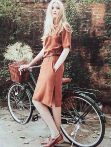 米丝迪可(Mistic) 2016新品连衣裙