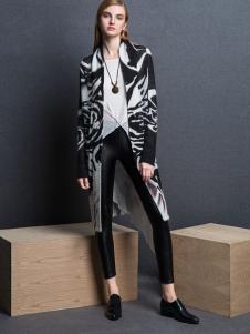 卓依尔女装秋季新款外套