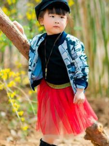 D.DaaBear童装纱裙