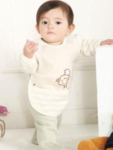 beeyoya呗吖吖可爱趣味婴儿装