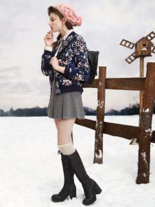 广州绮籽女装品牌