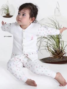 伊善儿婴幼装套装