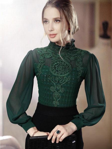 三叁星女装招商 打造国内优秀女装品牌