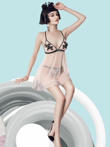 Bodysty布迪设计性感内衣