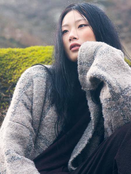 ZOLLE因为女装2016冬款外套