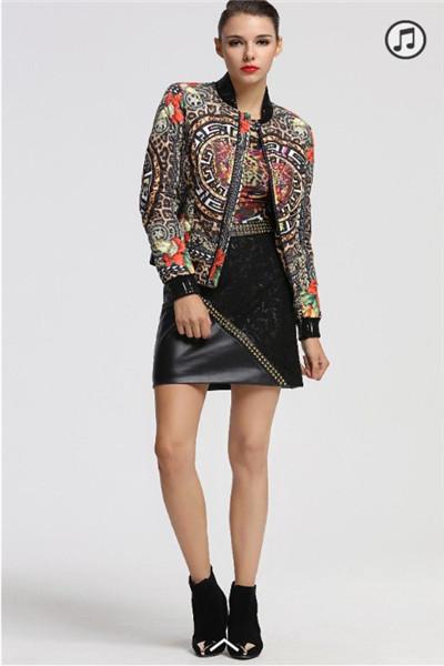 维斯提诺女装招商 打造国内优秀女装品牌