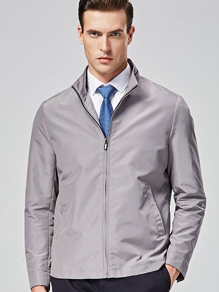 2016金利来男装新款外套