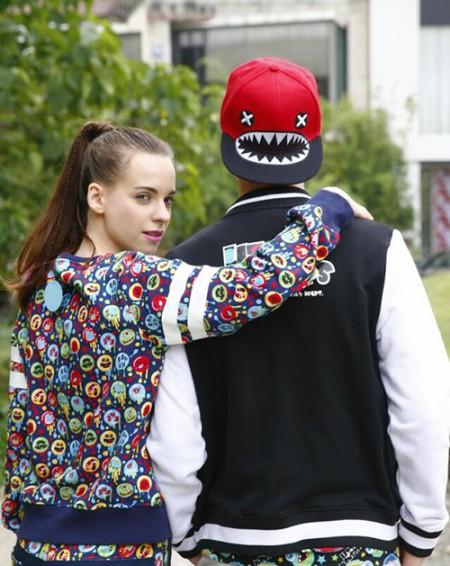 潮社联盟 TicTocHouse2016潮牌卫衣