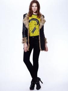 时尚年代女装秋冬大衣