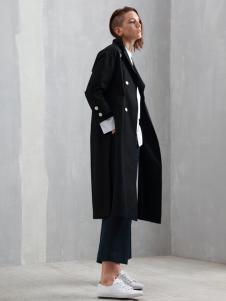 KENNY女装2016秋冬外套