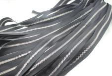 百事達3#Y牙高端不銹鋼拉鏈