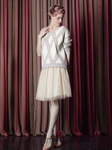 非牌时尚女装纱裙