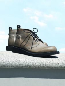素人手工制作产品英伦风小皮鞋