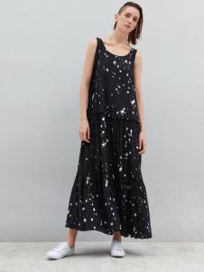 KENNY2016秋新款连衣裙