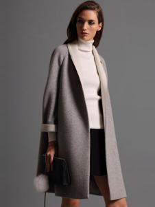 2016斯尔丽女士秋冬大衣