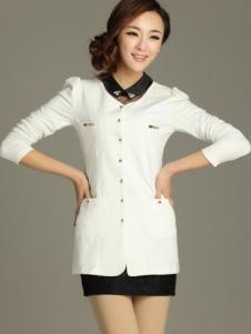 水木一村女装时尚外套
