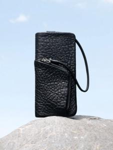 素人手工制作产品长款手提包