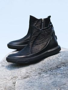 素人手工制作产品短靴