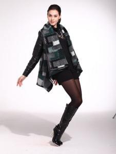 Poterie陶女装时尚外套