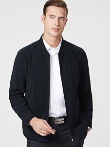 2016金利来男装夹克