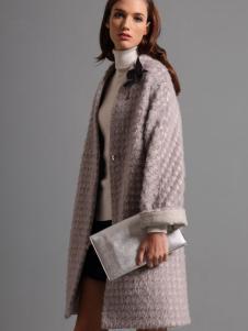 2016斯尔丽大衣