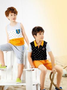 铅笔俱乐部夏季时尚男孩新品