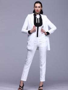 曼维尔女装2016新款小西服