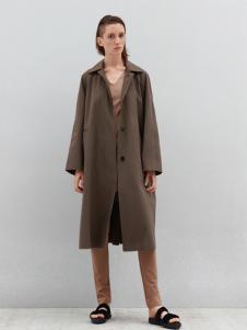 KENNY2016秋新款风衣