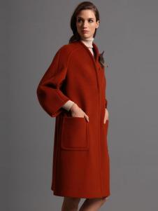 2016斯尔丽女士大衣新品