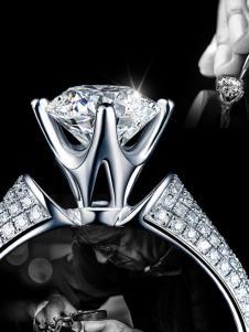 林大生时尚结婚戒指