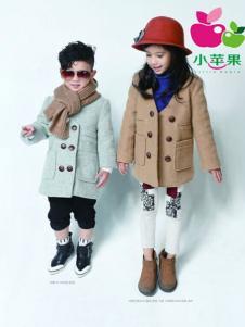 小苹果童装外套