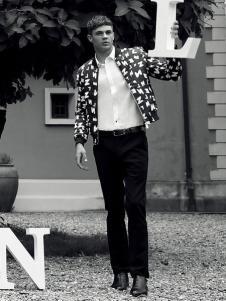 佐纳利2016男士棉衣