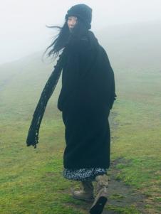因为ZOLLE女装冬季大衣
