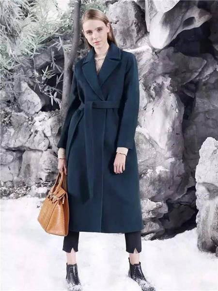 女装休闲大衣