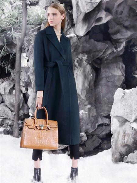女士新款休闲大衣