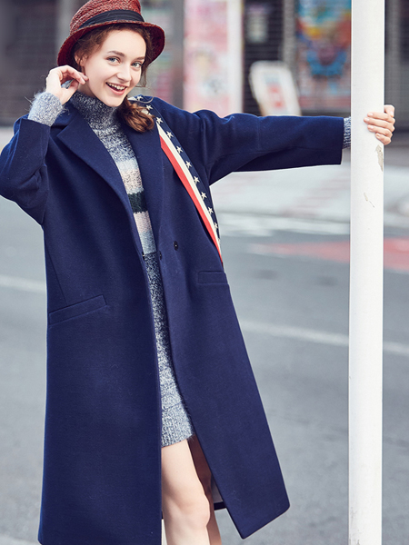 加盟女装哪家强? 衣佰芬女装-众多加盟商选择的品牌