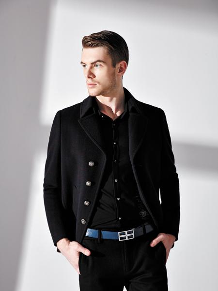 法拉狄奥时尚修身男装