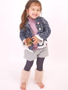 Barock&Schnee童装针织外套