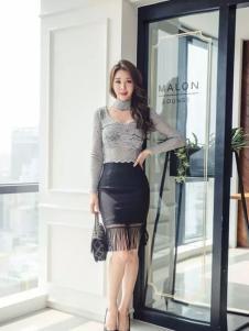 韩星模特模特展示