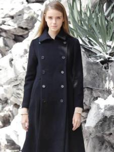 女士秋冬新款大衣