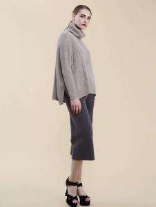 Carmen2016女士加厚保暖毛衣