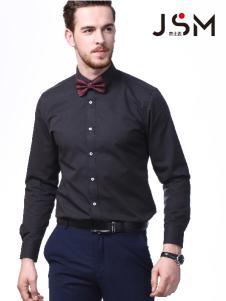 JSM杰士迈新款男士长袖套装