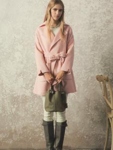 衣魅人2016冬季新款时装大衣