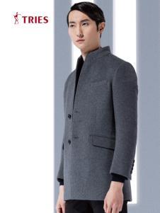2016才子新款外套