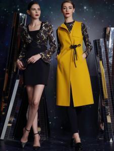 卡索2016秋冬新款时尚外套