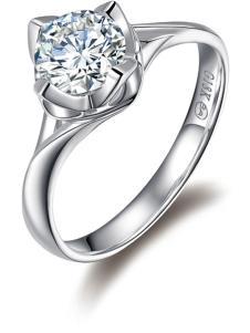 金嘉利珠宝钻石展示