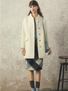 衣魅人2016冬季新款时尚大衣
